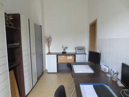 1-Zimmer-ETW mit Dusche und Balkon (derzeit als Büro genutzt) zentrumsnah in Plauen