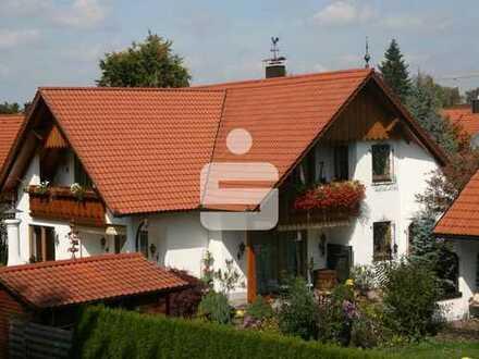 Das perfekte Zuhause für zwei glückliche Familien!
