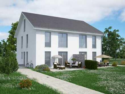 Baugrundstücke in BI-Sennestadt zum bebauen mit Doppelhäusern oder EFH