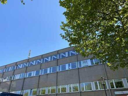 Büro/Praxis/Kanzlei im Bürocenter Haack Hindenburgplatz