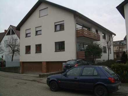 Dachgeschosswohnung mit 97 qm Wohnfläche