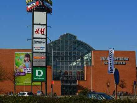 Große Ladenfläche im Stadtzentrum Schenefeld provisionsfrei zu vermieten