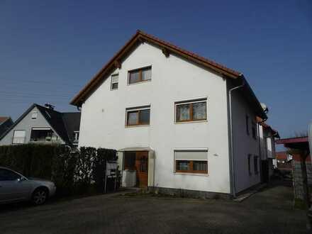 Leimen - voll vermietetes Mehrfamilienhaus
