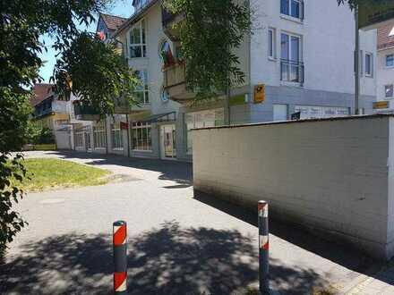 Kleines Büro in Praunheim zu vermieten