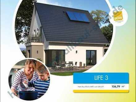 Wohnträume werden wahr..mit dem Aktionshaus .inkl. Bauplatz, Keller, Garage