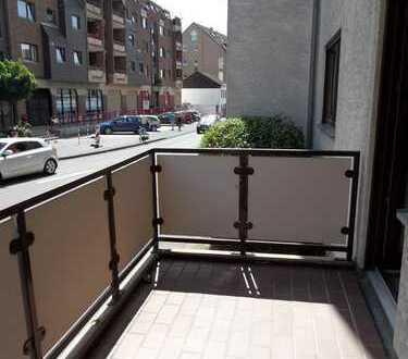Gemütliche Traumwohnung im Zentrum mit Laminat und Balkon *inkl. Stellplatz*