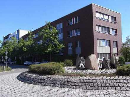 Büroflächen im Gewerbepark