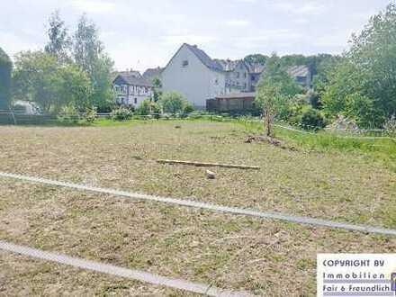 **Großes Grundstück in ruhiger Wohnlage** - Traumhaus in eigenregie -