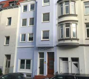Sehr gepflegte Eigentumswohnung in Findorff - ohne Makler