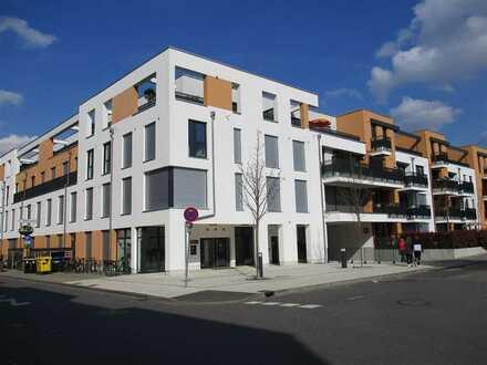 Schöne 2-Zimmer-Wohnung in Heidelberg mit Dachterrasse zu vermieten!