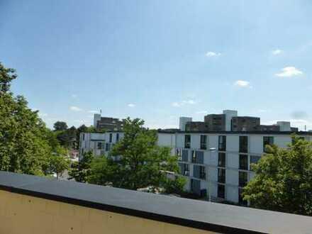 Besonders gute Wohnlage in Tannenbusch: WG geeignete 3-Zimmerwohnung für Studierende