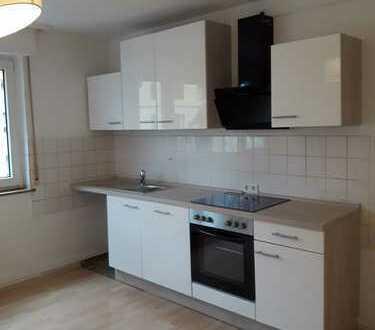 Schöne Single-Wohnung mit Einbauküche in Mannheim