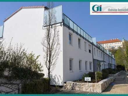 GI** Sonnige 3 Zi.-Wohnung mit West-Balkon am Rande der Altstadt