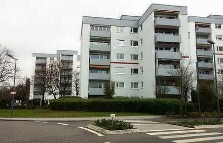 3 Zi.- EG Wohnung mit Terrasse und Außenstellplatz in Aichwald-Schanbach