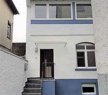 Wohnen und Arbeiten im Loft - in ruhiger, zentraler Lage in Offenbach - teilgewerbliche Nutzung