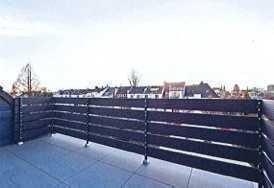 Traumhafte 4 Zi DG-Wohnung mit Balkon in Altbremer Haus mit Blick auf Dom