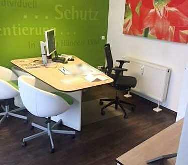 Moderne Bürofläche im Zentrum von Weißenfels