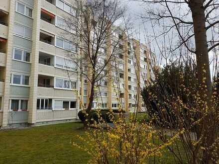 Kompakte 2½-Zimmer-Wohnung in Sindelfingen!