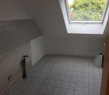 -RESERVIERT- Großzügige Dachgeschosswohnung -RESERVIERT-