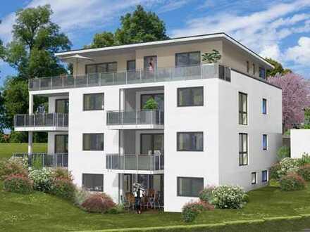 VERKAUFT!!! Tolle 2-Zimmer-Neubauwohnung in Herford!
