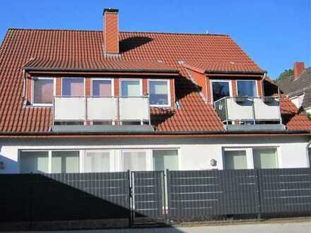 schicke, sonnige 2-Zimmer-Wohnung in Vegesack, Nähe Fußgängerzone