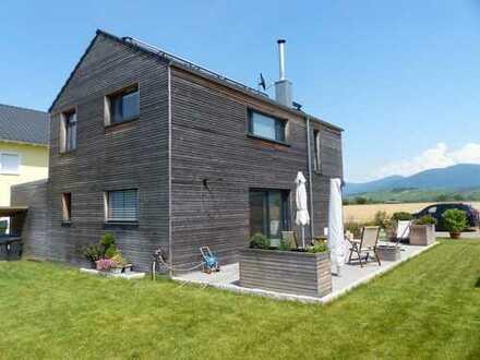 Außergewöhnliches Wohnhaus mit Stil