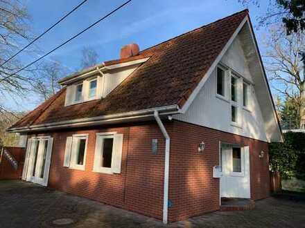 RUDNICK bietet KAUFEN-EINZIEHEN-WOHLFÜHLEN: Niedrig-Energie-Haus in Bissendorf-Wietze