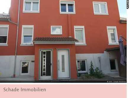Haus mit Lagerschuppen u. Garage in Herzen von Frankenthal
