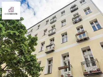 Provisionsfrei: 1-Zimmer-Traum in Berlins Mitte
