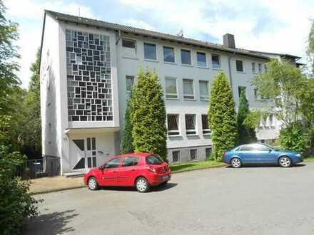 Große Wohnung mit Balkon in Dortmund-Hörde
