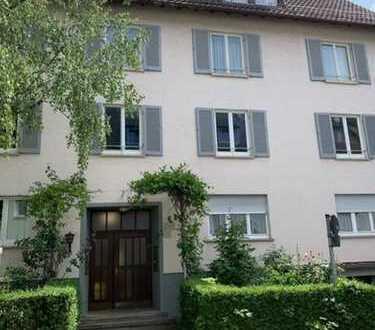 Büro- oder Praxisräume mit Garage und Stellplatz im beliebten Stuttgart Westen!