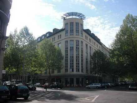 Modernes, gut ausgestattetes Büro im Musikviertel mit 238 m², möbliert und teilbar