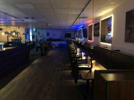 Bisheriges Bowlingcenter als Fitnessstudio nutzbar