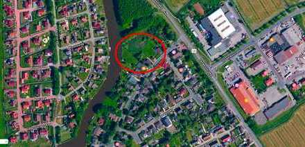 2-Familienhaus, Hans-Böckler-Allee in Hinte, 160 qm, 4 Zimmer, 750 qm GS