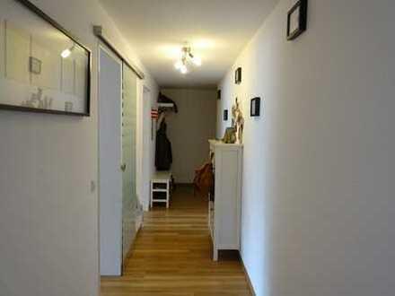 Schöne drei Zimmer Wohnung im Herzen von Trossingen