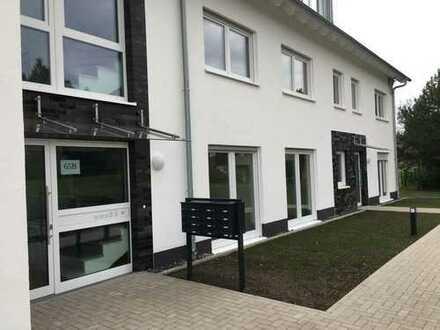 Hochwertige 4-Zimmer-Wohnung im Erdgeschoss in Essen-Byfang