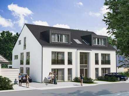 """Moderne Eigentumswohnung in der Gartenstadt Dortmund Projekt: """"ROYAL GARDEN"""""""