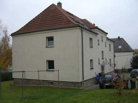 Helle 3-Zimmer-Wohnung - in Werdau-Leubnitz