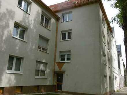 2,5 Raum Wohnung in fußläufiger Lage zum Gysenberg