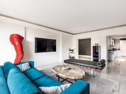 Charmantes Apartment mit schönem Ausblick