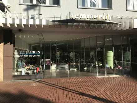 Am richtigen (Markt-)Platz für gute Geschäfte!!