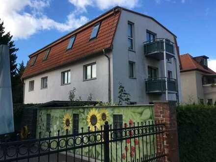 Seltenes vollvermietetes Mehrfamilienhaus