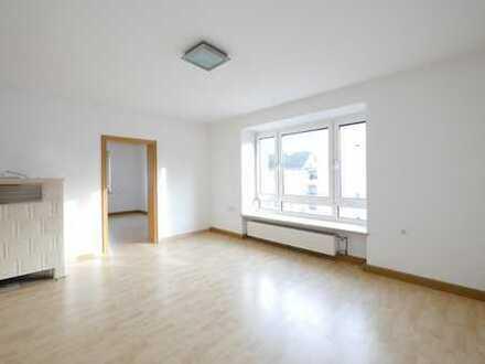 Solide 3-Zimmer-ETW in Mehrfamilienhaus mit Option Balkonanbau!