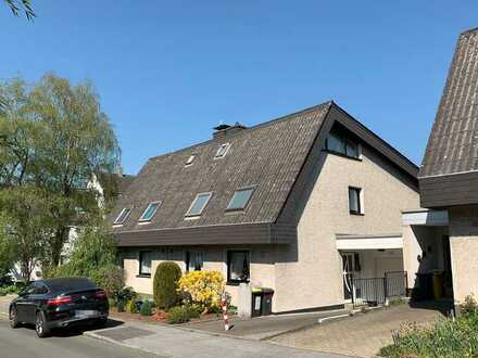 Doppelhaushälfte mit ca. 142 m² in begehrter Sackgassenlage in Dortmund-Aplerbeck