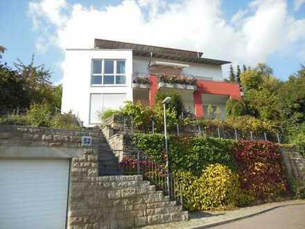 Gepflegte 3-Zimmer-Wohnung mit Balkon und EBK in Bietigheim-Bissingen