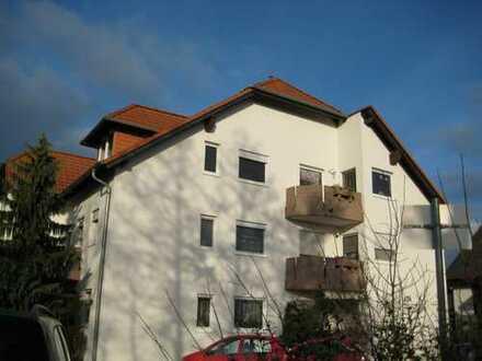 Dachgeschoss-Studio-Wohnung in Klein-Gerau