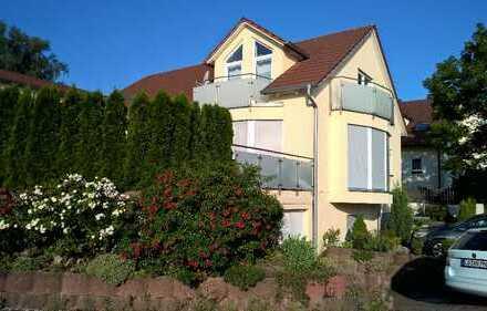 Stilvolle, neuwertige 2-Zimmer-Wohnung mit EBK in Bietigheim-Bissingen