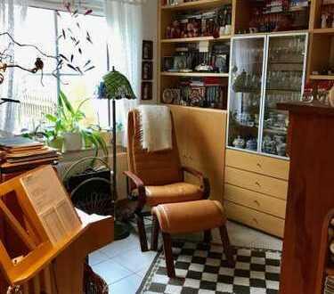 Grossartige Wohnung mit 3 Schlafzimmer + Wintergarten + Garten