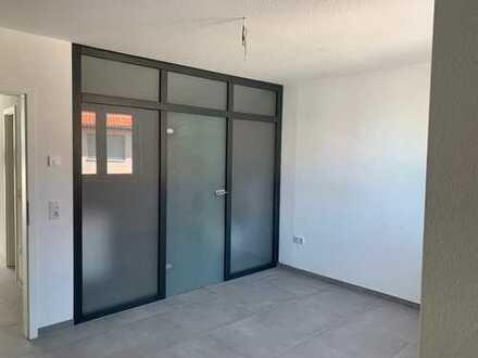 Erstbezug einer schönen modernen zwei Zimmer Wohnung in Rhein-Neckar-Kreis, Altlußheim