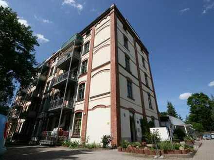Langjährig vermietete Balkonwohnung als sichere Kapitalanlage!